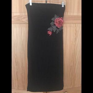 Fashion Nova Sleeveless Dress